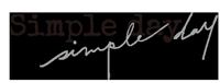 シンプルデイロゴ